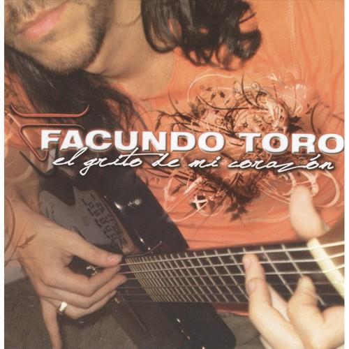 El Grito De Mi Corazn [CD]