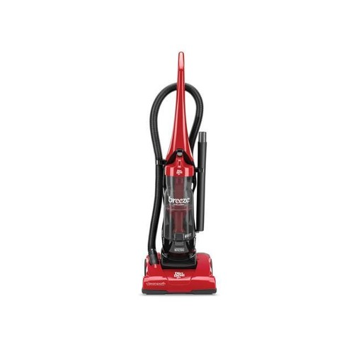 Dirt Devil Breeze Cyclonic Bagless Upright Vacuum Cleaner, UD70105