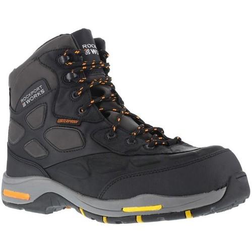 Reebok Prompter - Waterproof Sport Hiker - Black [width : Medium]