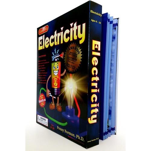 ScienceWiz / Electricity Kit