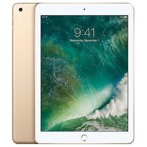 Apple 9.7-inch iPad with Wi-Fi, 32GB (Latest Model) - G