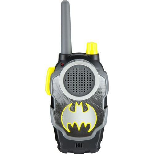 KIDDesigns RI-210BM.FXv7 Batman FRS Walkie Talkies