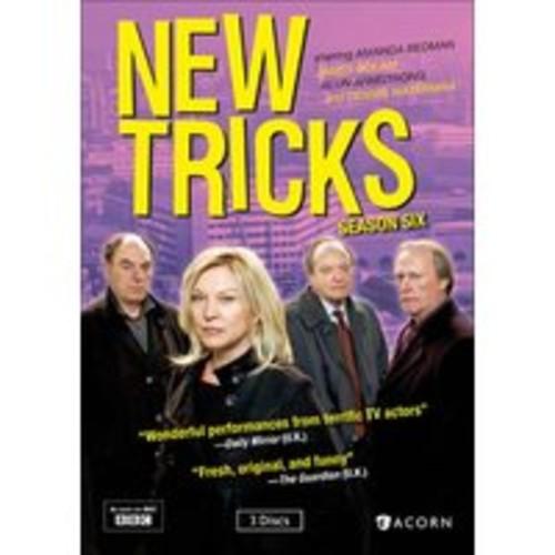 Tricks: Season Six [3 Discs]