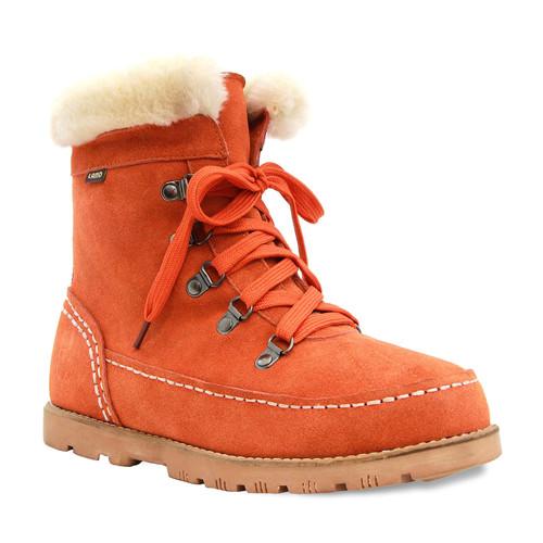 Women's Willamette WP Winter Boot