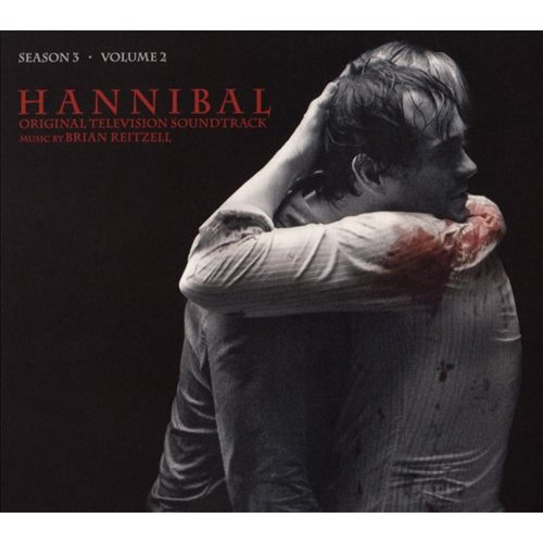 Hannibal: Season 3, Vol. 2 [Original Television Soundtrack] [CD]