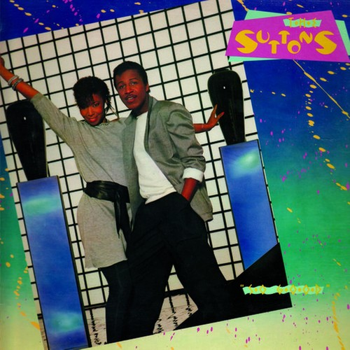 Suttons - So Good [CD]