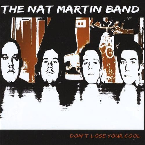 Don't Lose Your Cool [CD]