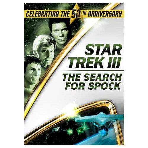 Star Trek 3: The Search for Spock (1984)