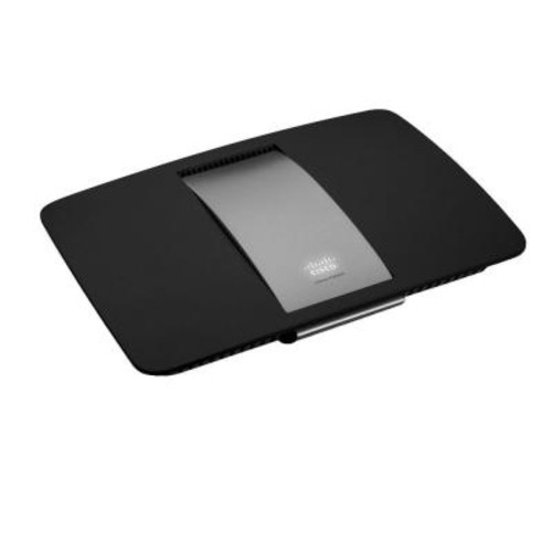 AC1750 Wi-Fi Router, Black