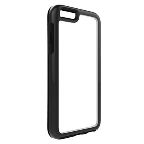 OtterBox Symmetry Series Case For iPhone, Clear/Black Crystal, 77-51699