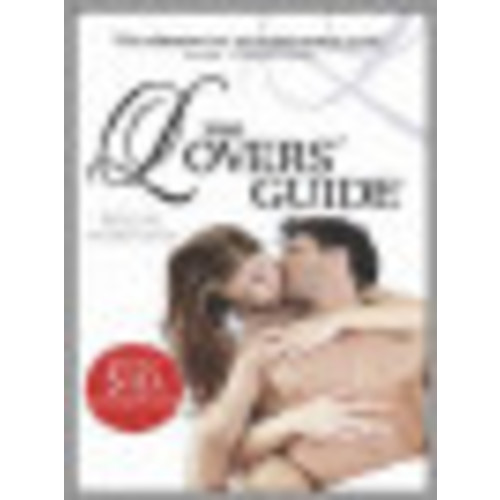 The Lovers' Guide: Sexual Positions [DVD] [2003]