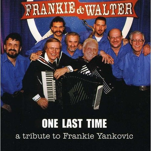 One Last Time (can) CD (2012)