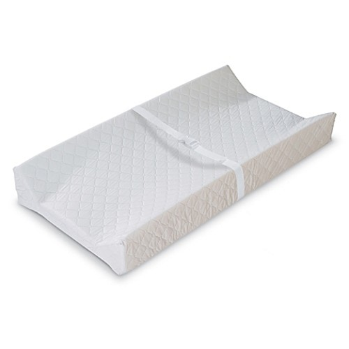 Summer Infant 2-Sided Changing Pad