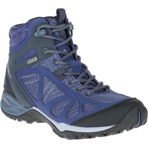 Merrell Siren Sport Q2 Mid Waterproof Hiking Boot - Women's [Shoe Width : Medium]