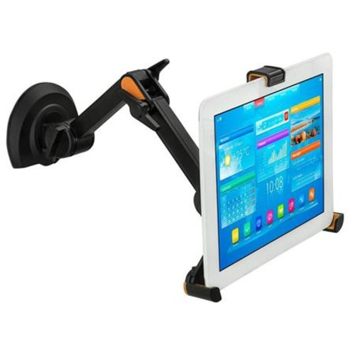 Mount-It! MI-1401 Versatile Full Motion Wall/Desk Tablet Mount
