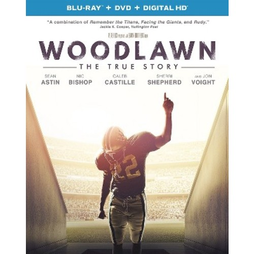 Woodlawn [Blu-Ray] [DVD] [Digital HD]