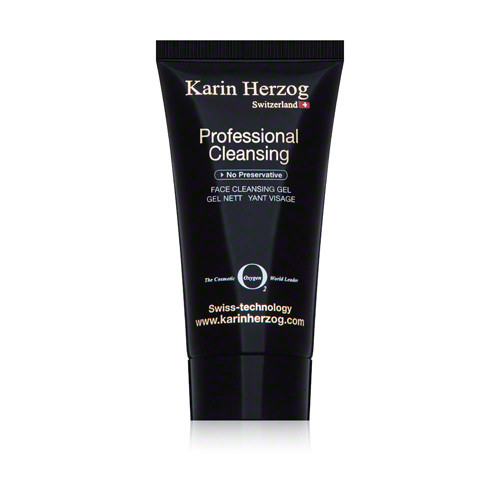 Professional Cleansing Face Gel (1.71 oz.)