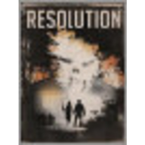 Resolution [2 Discs] [Blu-ray/DVD] [2012]