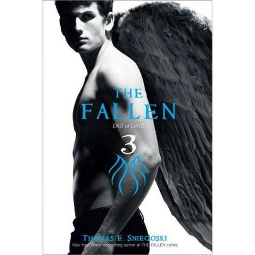 The Fallen 3: End of Days