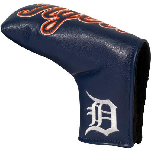 Team Golf Detroit Tigers Vintage Blade Putter Cover