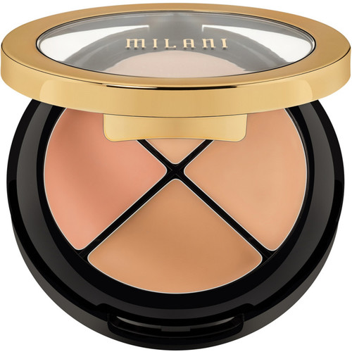 Conceal + Perfect All-In-One Concealer Kit [Light To Medium]