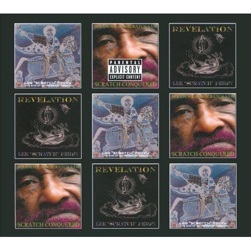 LSP Megawave Box Set [CD] [PA]