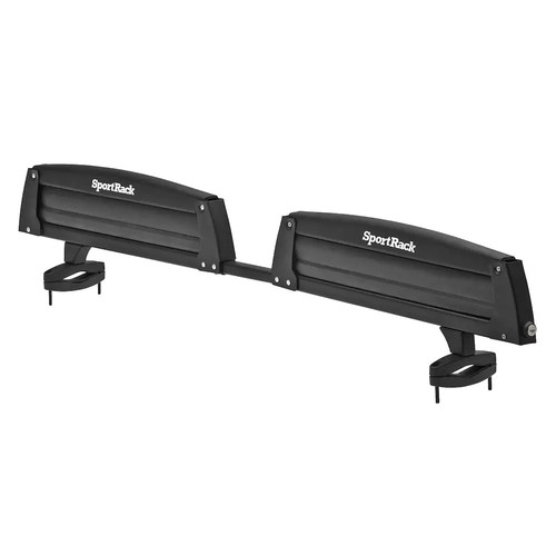 SportRack Groomer 8 Snowboard / Ski Roof Rack Carrier
