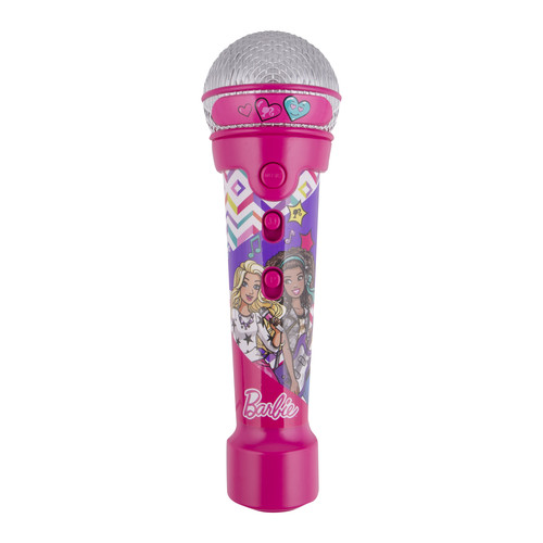 Barbie MP3 Microphone