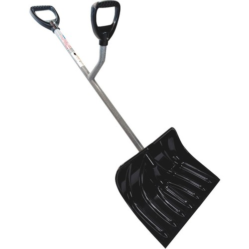 Ergieshovel Ergonomic Snow Shovel - SKUSNWS101