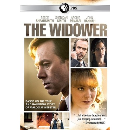 Widower, The Dvd Video
