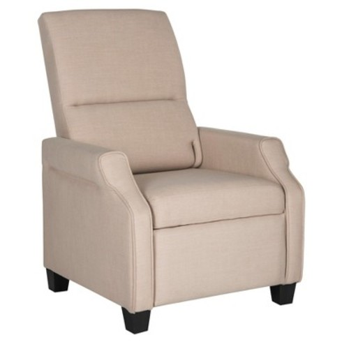 Hamilton Recliner Chairs - Safavieh