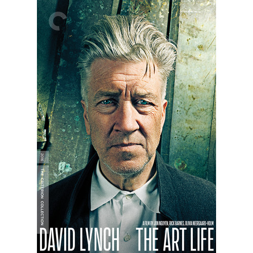 David Lynch: The Art Life [Criterion Collection] [DVD] [2016]