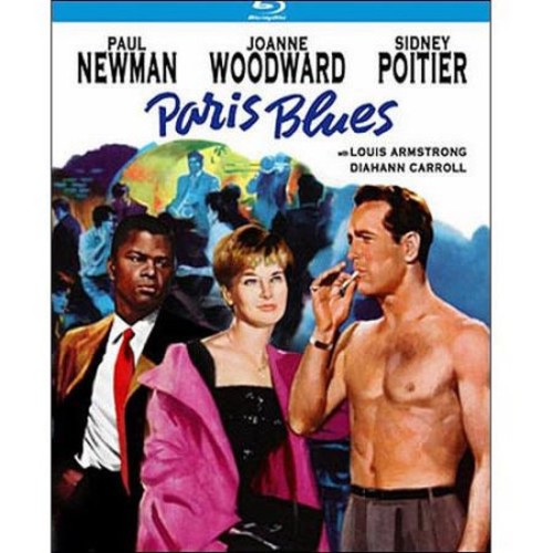 Paris Blues (1961) (Blu-ray)