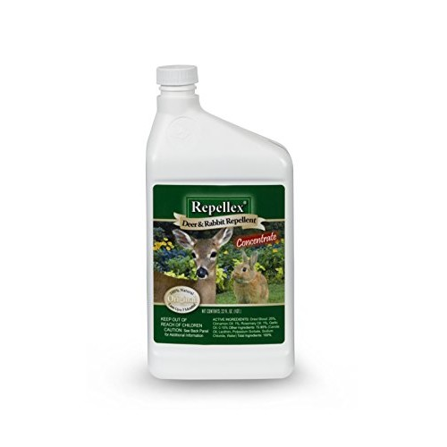 Repellex Deer & Rabbit Repellent Original Concentrate