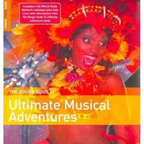 Music Rough Guides: Ultimate Musical Adventure [CD]
