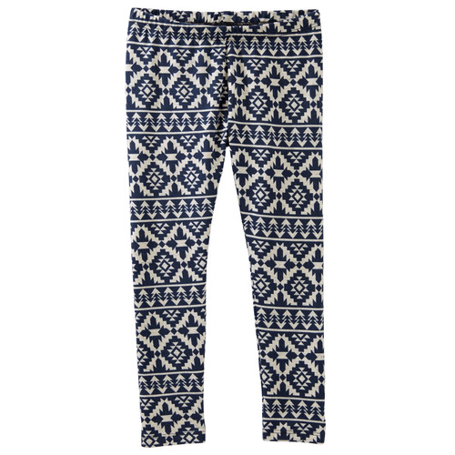TLC Fair Isle Leggings