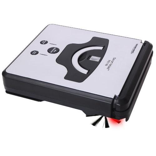 Smart Maid Robotic Vacuum