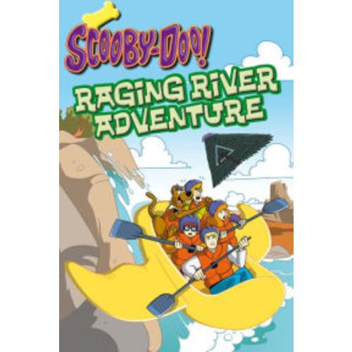 Scooby-Doo: Raging River Adventure