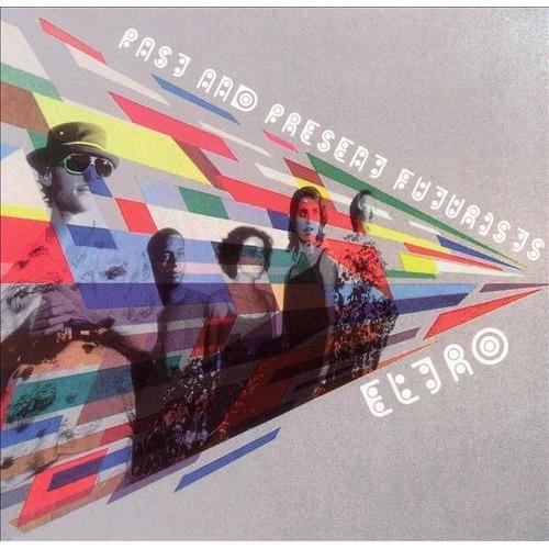 Past and Present Futurists [CD]