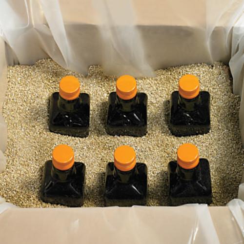 Office Depot Brand Vermiculite Packing Material, 2A Medium, Tan, 4 Cu Ft
