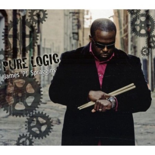 Pure Logic [CD]