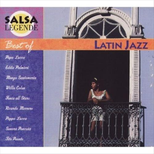 Salsa Legende: Best of Latin Jazz [CD]