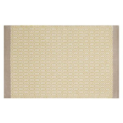 INK+IVY Charlie Woven Cotton Rug