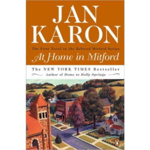 At Home in Mitford (Mitford Series #1)