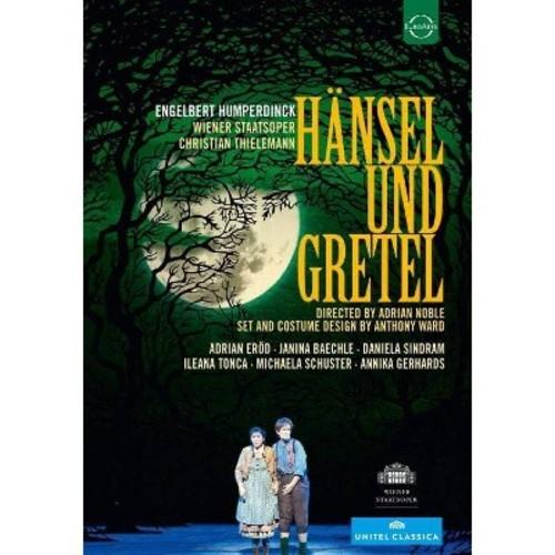 Humperdinck:Hansel Und Gretel (DVD)