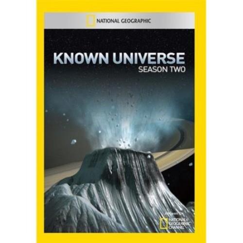 Known Universe Season 2 (2 Discs) DVD-5