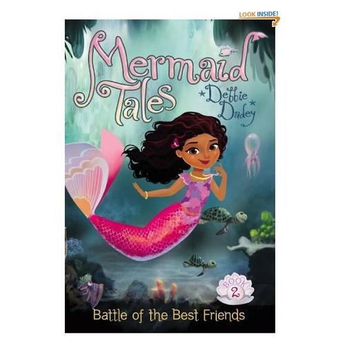 Battle of the Best Friends (Mermaid Tales)