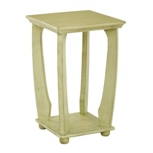 Mila Square Accent Table - Office Star Products