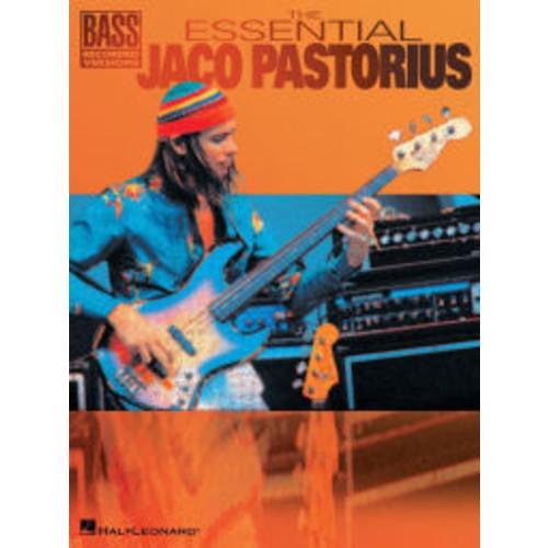 The Essential Jaco Pastorius (Songbook)