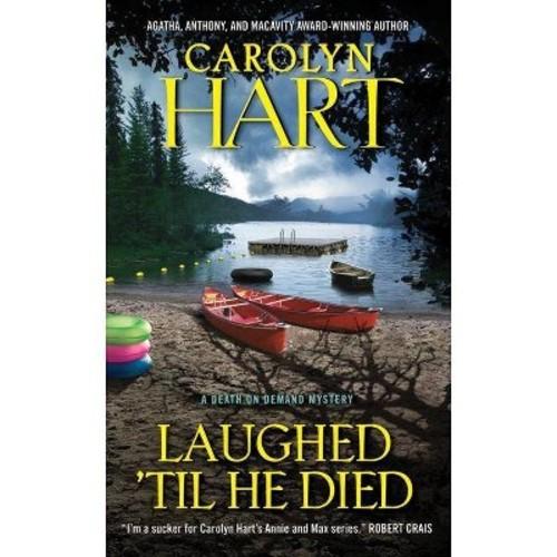 Laughed 'Til He Died (Paperback)